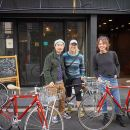 Osaka Bike Tour With A Local English-Speaking Guide
