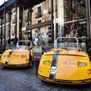 Madrid Audio-Guided GoCar Historic Tour