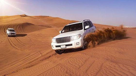 Dubai Red Dunes safari with sandsurf, Camels, Falcon & BBQ Dinner
