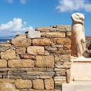 Delos Day Trip from Mykonos