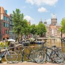 Amsterdam Layover Tour: Private City Tour with Return Airport Transfer