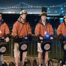 3 Hr. Private Segway Tour - Sunset in Chinatown and San Francisco Waterfront