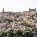 Panoramic Madrid Sightseeing Tour and Toledo Half-Day Trip from Madrid