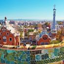 Park Guell and Sagrada Familia Tour in Barcelona