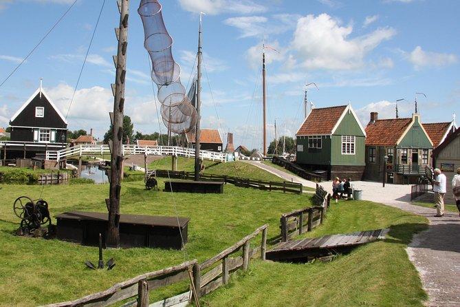 Zuiderzee Museum Enkhuizen Admission Ticket