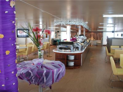 """Blue Ocean Clear Pearl"" Sightseeing Cruise"