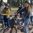 BA Bike Tour: The Paris of South America (Max. 6 People)