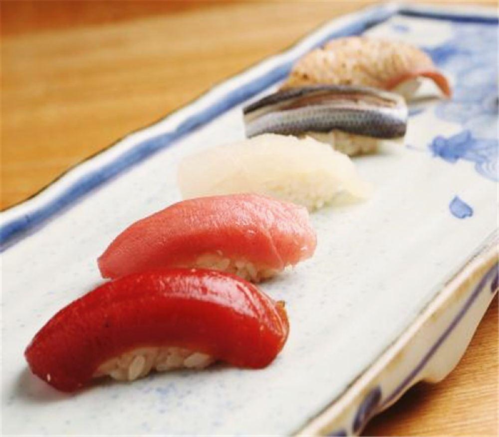 寿司 北 千住 肉