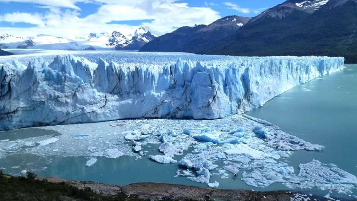 SEX AGENCY Perito Moreno