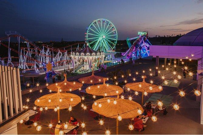 Holiday World amusement park in Maspalomas