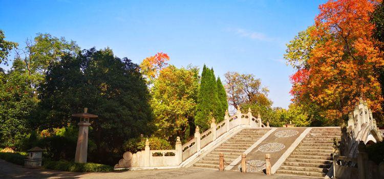Wuhou Tomb2