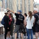Brooklyn Bridge and Lower Manhattan Highlights Walking Tour
