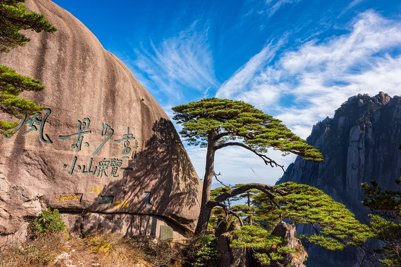 One Day Tour of Huangshan - Queue Free Transfer and No shopping