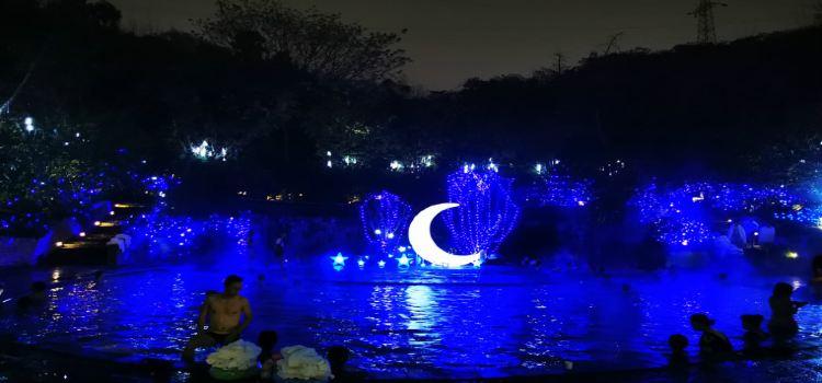 Ronghui Hot Springs3