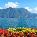 Como Lake with Bellagio and Lugano Day Trip from Milan