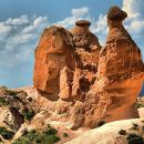 Turkey Cappadocia Red Line Private Tour With Car and Professional Driver Fully licensed and insured driver