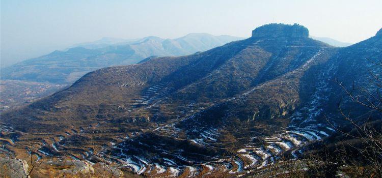 Yangtianshan National Forest Park1