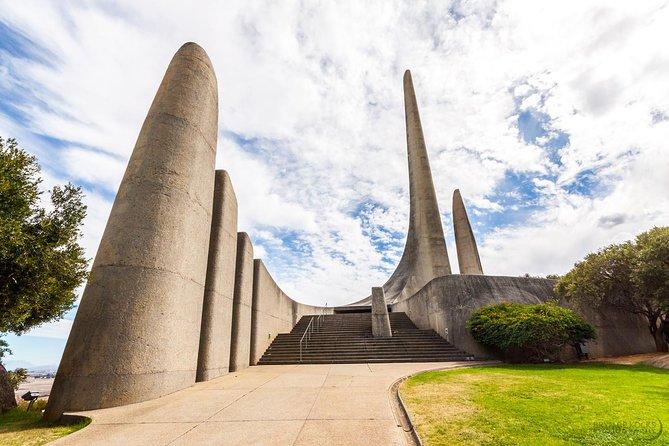 Winelands Tour (Stellenbosch, Franschoek, Paarl)
