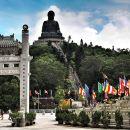 Full Day Lantau Island Small Group Tour in Hong Kong