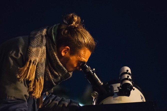 Planetarium Cusco Admission Ticket