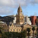 Cape Town Shore Excursion: City and Table Mountain Tour