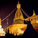 Private Half-Day Tour of Kathmandu Durbar Square and Swayambhunath Temple