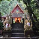 Half Day Doi Suthep Temple and Palad Temple (Private tour)