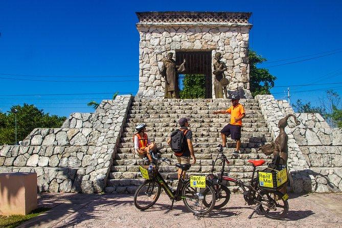 City Tour by E-bike