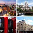 """6-hour Classic São Paulo """"Private City Tour"""" (Also GRU Airport Pick-up)"""