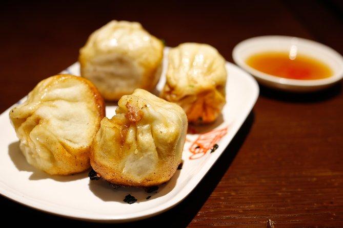 上海中心部での正真正銘の郷土料理ツアー