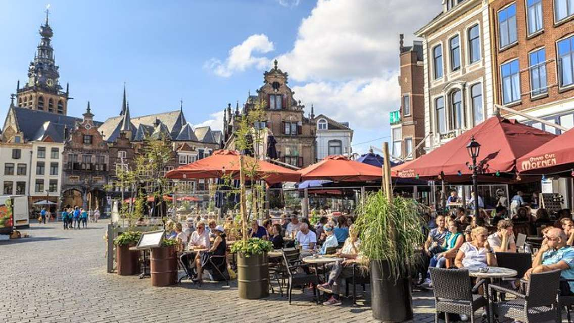 SEX ESCORT in Nijmegen