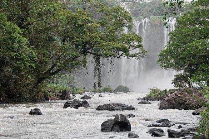 Catemaco Lake and Los Tuxtlas Day Trip from Veracruz