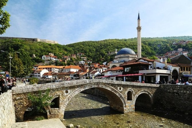 Kosovo Day Trip: Pristina and Prizren Tour from Skopje