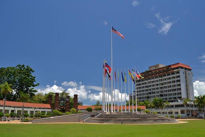 Labuan Island & Historical Tour Starting From Kota Kinabalu