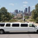 Private Dallas-JFK Limousine Tour