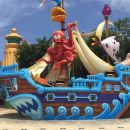 Private day trip to Zhuhai Chimelong Ocean Kingdom from Guangzhou