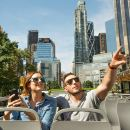 New York City Hop-On Hop-Off Bus Tour Uptown