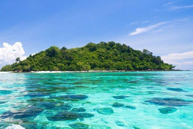 Manukan Island + Sapi or Mamutik Island Trip from Kota Kinabalu
