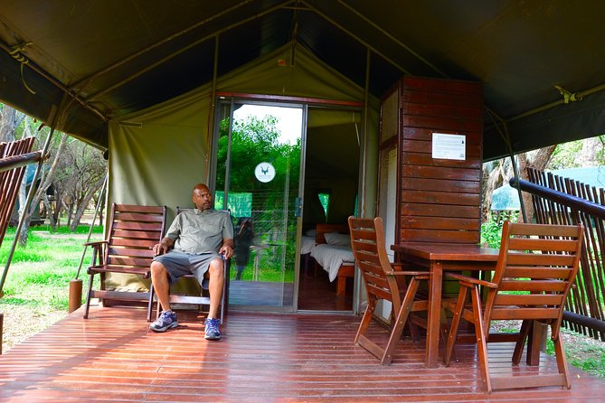 3 Days Budget Kruger National Park Safari - From Johannesburg