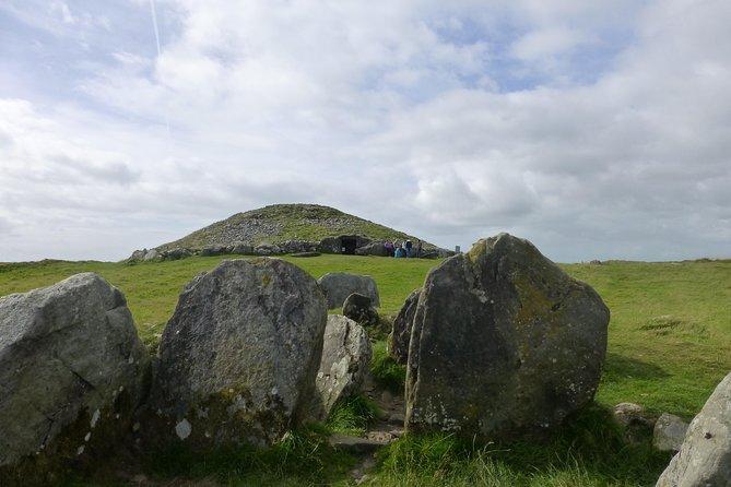 Celtic Boyne Valley Day Trip from Dublin