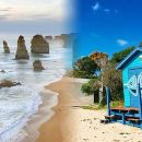 Melbourne Super Saver: Great Ocean Road plus Mornington Peninsula