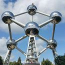 Private Sightseeing tour to Brussels from Amsterdam incl. entrance to Atomium
