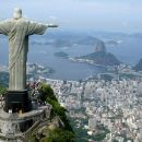 Skip The Line to Christ Redeemer By Train with Maracanã Stadium