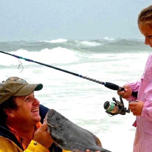 Learn to Fish - Gold Coast