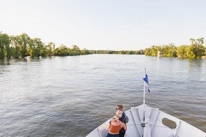 Sacramento Historic River Cruise
