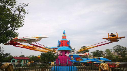 Nanling Qiupu Park