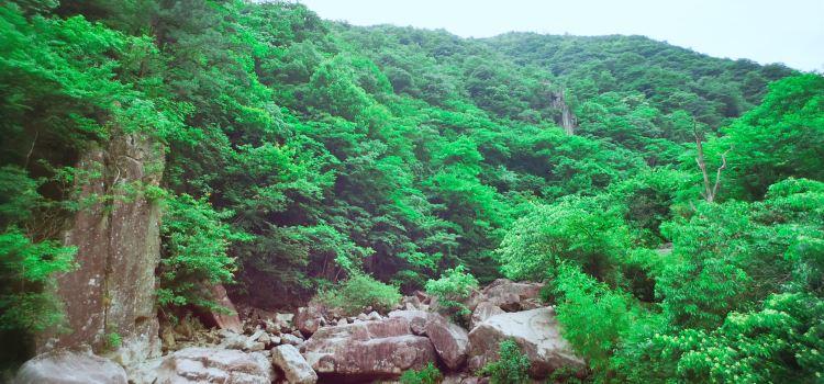 天目大峽谷1