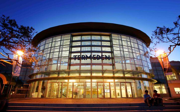 Icheon Termeden Spa & Resort