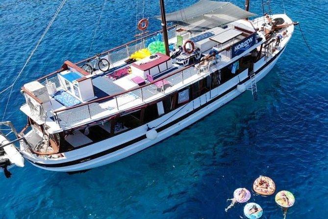 Croatia Sailing - Split to Dubrovnik