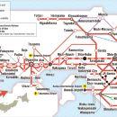 Japan's Kansai & Hiroshima JR PASS 5 Day Pass